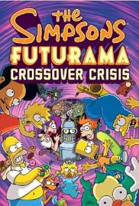 The Simpsons/Futurama Crossover Crisis
