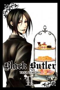 Black Butler Vol 2