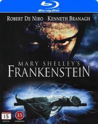 Mary Shelley's Frankenstein