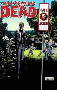 The Walking Dead Vol 12: Life Among Them
