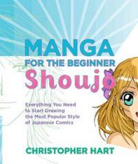 Manga for the Beginner: Shoujo