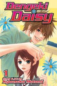 Dengeki Daisy Vol 1