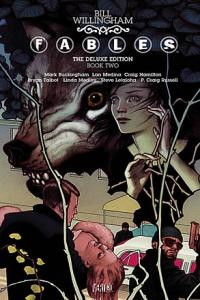Fables Deluxe Edition Vol 2