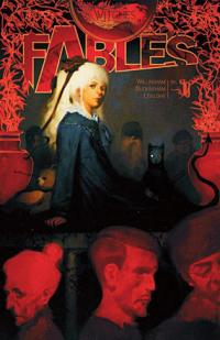 Fables: Witches