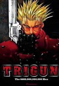 Trigun Box Set
