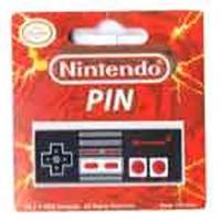 Nintendo - Controller Pad Pin