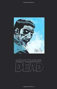 Walking Dead Omnibus Vol 3