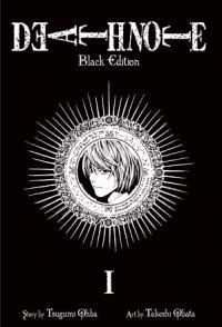 Death Note Black Edition Vol 1