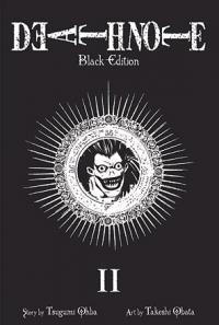 Death Note Black Edition Vol 2