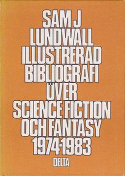 Illustrerad bibliografi över sf och fantasy 1974-1983