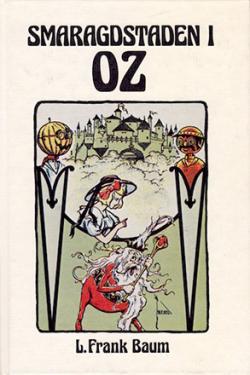 Smaragdstaden i Oz