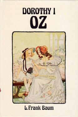 Dorothy i Oz