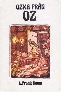 Ozma från Oz