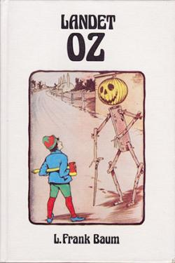 Landet Oz