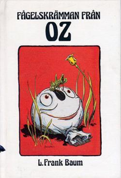 Fågelskrämman från Oz