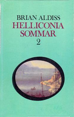 Helliconia sommar, del 2