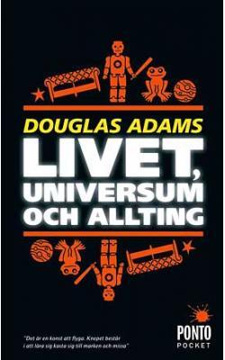 Livet, Universum och allting