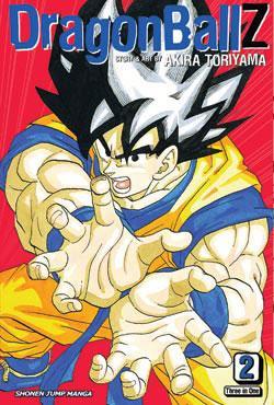 Dragon Ball Z Big Edition Vol 2