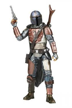 Vintage Collection Carbonized Action Figure The Mandalorian