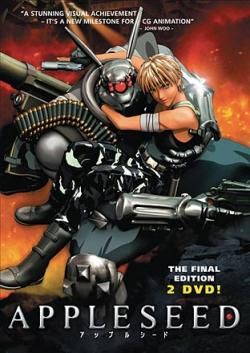 Appleseed (2004) (Special Edition)