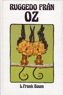Ruggedo från Oz