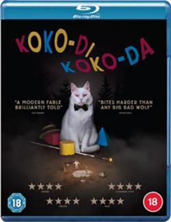 Koko-di, Koko-da