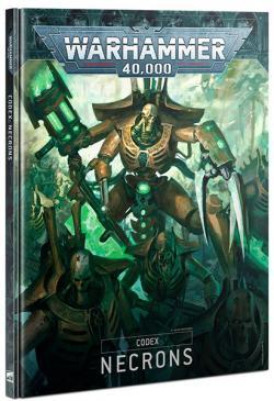 Codex: Necrons 2020
