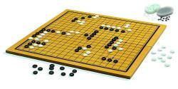 Go - Igo (Go Bang Tournament)