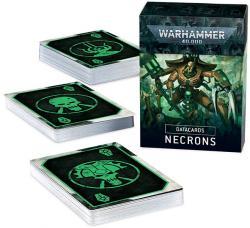 Necrons Datacards (2020)