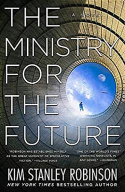 Ministry for the Future