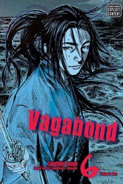 Vagabond Big Edition Vol 6