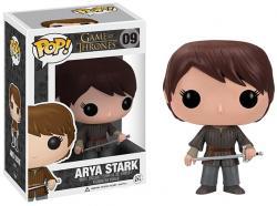 Arya Stark Pop! Vinyl Figure