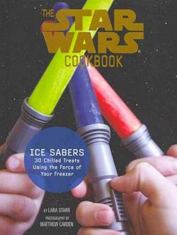 Star Wars Cookbook: Ice Sabers