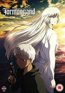 Jormungand, The Complete Second Season