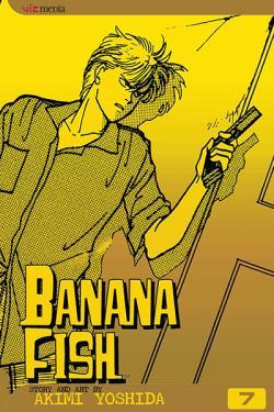Banana Fish Vol 7