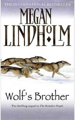 Wolf's Brother
