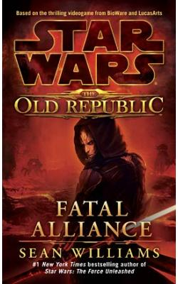 Fatal Alliance