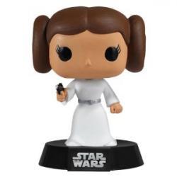 Princess Leia Pop! Vinyl Figure Bobble Head