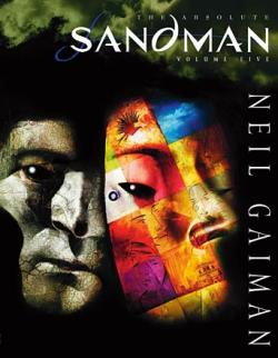 Absolute Sandman Vol 5