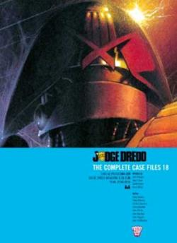 The Complete Case Files 18
