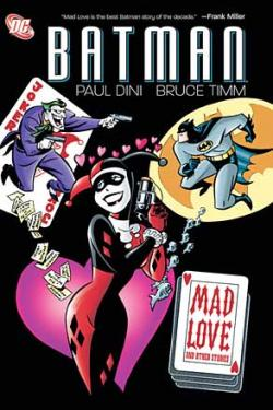 Mad Love And Other Stories