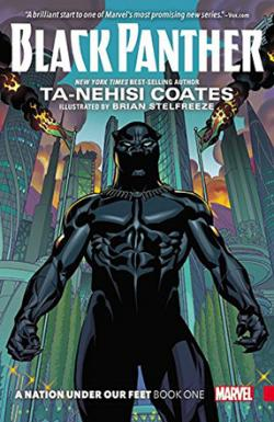 Black Panther Book 1: A Nation Under Our Feet Part 1