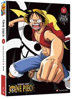 One Piece Collection 1