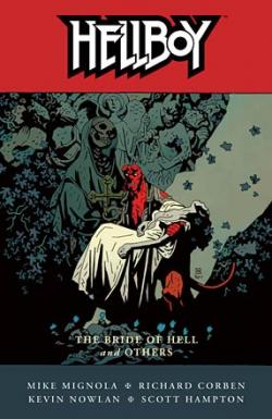 Hellboy: The Bride of Hell and Others