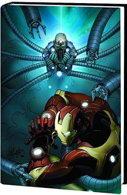 Invincible Iron Man Vol 8: Unfixable