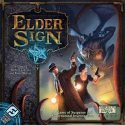 Elder Sign Core Set