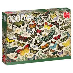 Butterfly Poster (1000 pcs)
