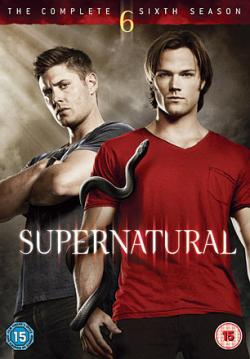 Supernatural, Season 6