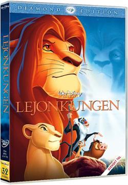 Lion King/Lejonkungen