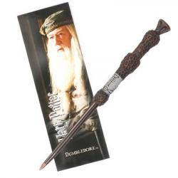 Harry Potter Pen & Bookmark Dumbledore